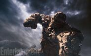 The Thing-fantastic-four 2