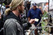Thor - Ragnarok - Set - August 22 2016 - 1
