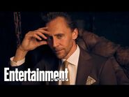 Tom Hiddleston Looks Back at 10 Years of Loki - Entertainment Weekly