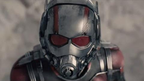 ANT-MAN - TV Spot 6 (2015) Paul Rudd Marvel Movie 360p