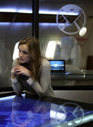 Agents of SHIELD Girl In The Flower Dress 07