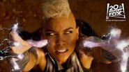The Darkness Within The X-Men 20th Century FOX