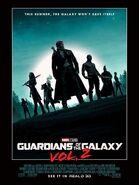 The Guardians vol2