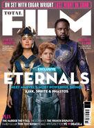Eternals Total Film Cover 04