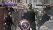 """Marvel Studios' Avengers Endgame """"Everything"""" TV Spot"""
