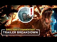 Venom- Let There Be Carnage - Exclusive Trailer Breakdown with Director Andy Serkis
