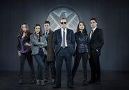 Agents of S.H.I.E.L.D. 01