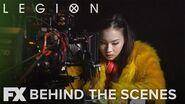 Legion Inside Season 3 Wardrobe - Legion Style FX