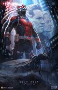 Ant-Man concept art