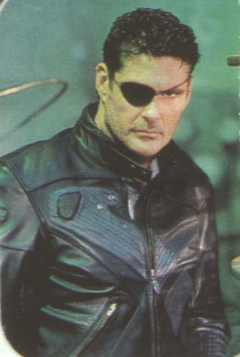 Nicholas Fury (Earth-5724)