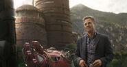 Avengers Infinity Wars Stills 10