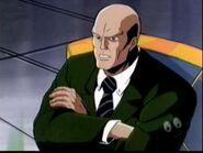 Professor Xavier (X-Men)