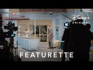Story Featurette - Marvel Studios' WandaVision - Disney+