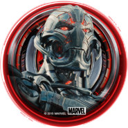 Ultron AOU icon
