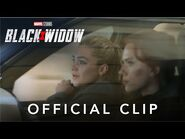"""You Got A Plan"" Clip - Marvel Studios' Black Widow"