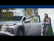 Question Everything with Marvel Studios, ABC, and ESPN - TUCSON - Hyundai