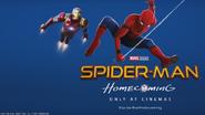 Spider-Man banner 2
