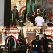 Doctor Strange Filming 18