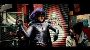 Kick-Ass 2 - TV Spot 2
