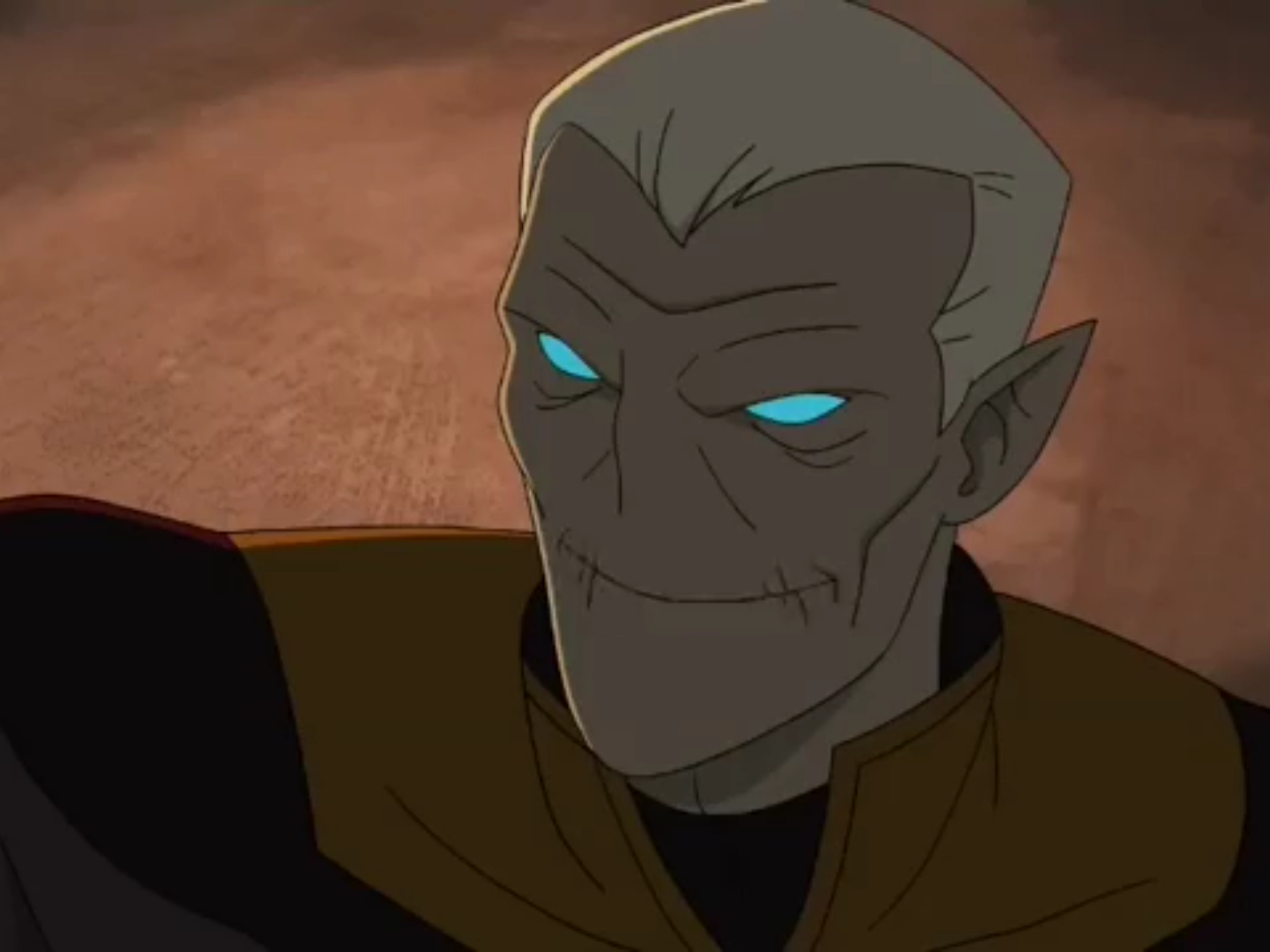 Ebony Maw (Earth-12041)