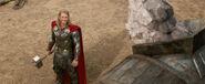 Thor vs. a Kronan 02