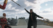 Black Panther (film) Stills 21