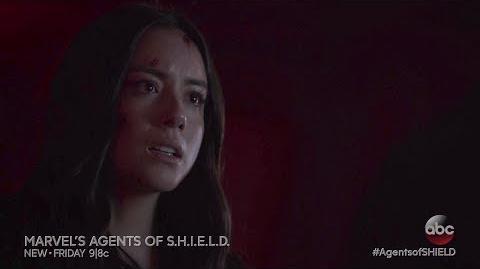 Agents of S.H.I.E.L.D. Episode 5.10: Past Life