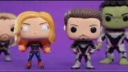 Marvel Studios' 'Avengers Endgame' toys come to Walmart Stop Motion