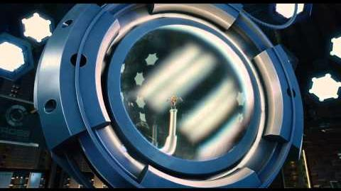 Ant-Man - Meet 'Hank Pym' TV Spot