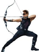 TheAvengers Hawkeye2