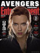 Endgame EW Cover Romanov