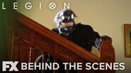 Legion Inside Season 3 Visually Limitless FX