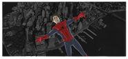 Spider-Man 4 Storyboard 5