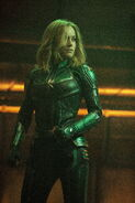 Captain Marvel (film) Stills 44
