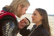 Thor & jane