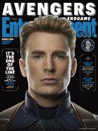 Endgame EW Cover Rogers