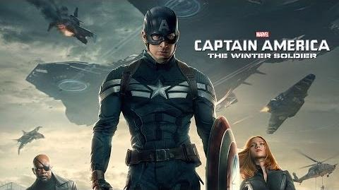 Marvel's Captain America The Winter Soldier - Trailer 2 (OFFICIAL)