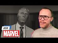 Marvel Studio's WandaVision - Paul Bettany - Ask Marvel