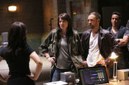 Agents of S.H.I.E.L.D. Shadow's 12