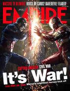 Empire Civil War cover