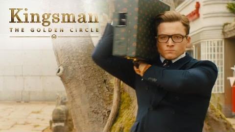 Kingsman The Golden Circle The Ultimate Breakdown