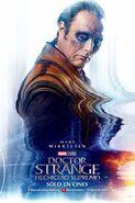 Doctor Strange Latin Poster 04