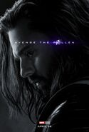 Endgame Character Posters 21