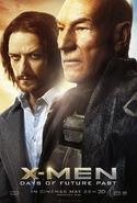 Xaviers poster