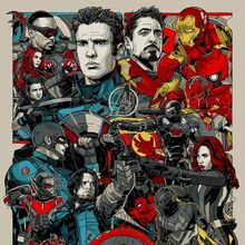 Mondo Captain America Civil War poster.jpg