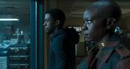 Black Panther (film) Stills 33