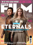 Eternals Total Film Cover 03