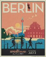 FFH Regal Berlin Poster