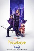 Hawkeye (November 24, 2021)