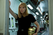 Pepper Potts IM2